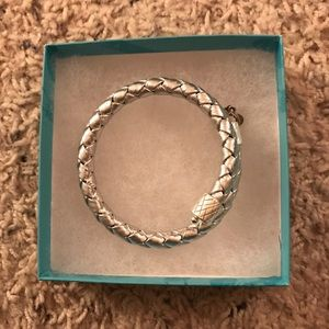 Alex and Ani Wrap Around Bracelet